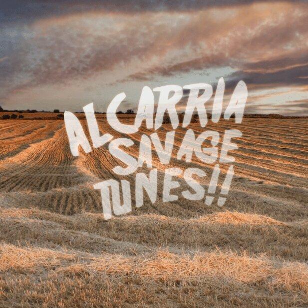alcarria-savage-tunes