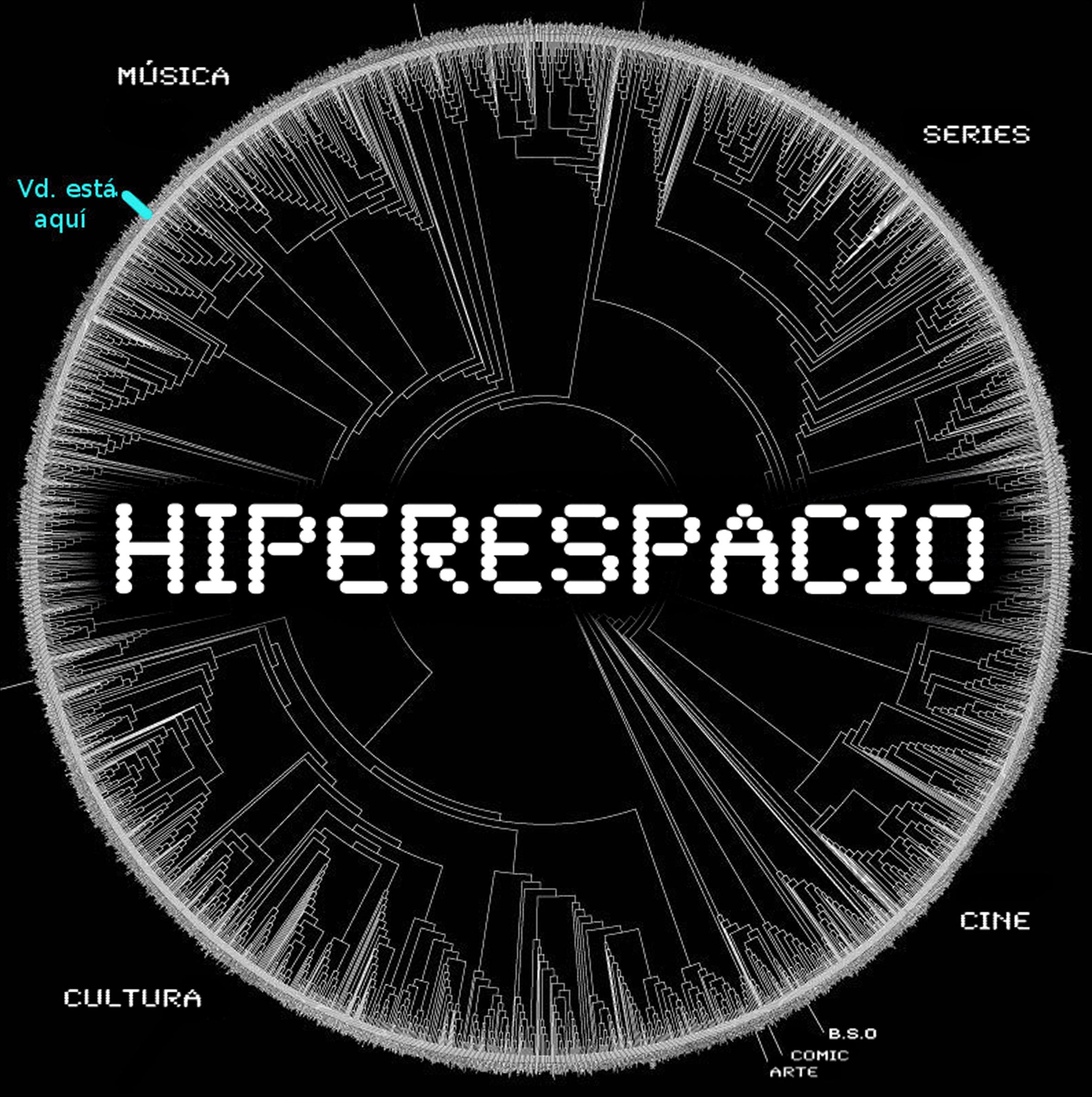 hiperespacio