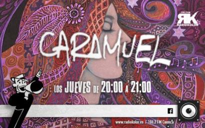 CARAMUEL-Emisiones 16 (2ºtrim)