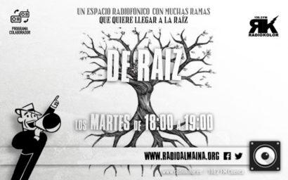 DE RAIZ-Emisiones 07 (2ºtrim)