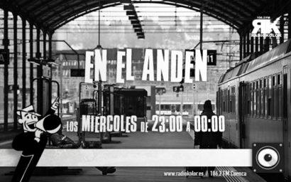 EN EL ANDEN-Emisiones 14 (2ºtrim)