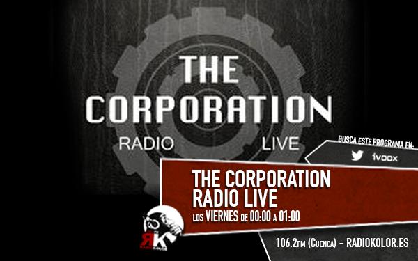 emisiones-22-the-corporation-radio-live