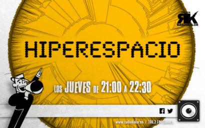 HIPERESPACIO-Emisiones 17 (2ºtrim)