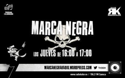 MARCA NEGRA 2-Emisiones 15 (2ºtrim)