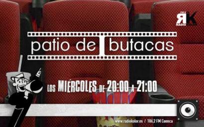 PATIO DE BUTACAS-Emisiones 12 (2ºtrim)