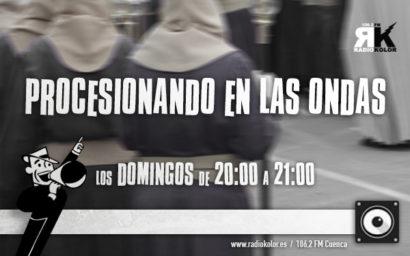 PROCESIONANDO-Emisiones 22 (2ºtrim)