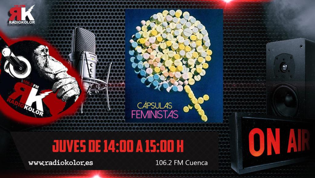 RK-CAPSULAS FEMINISTAS