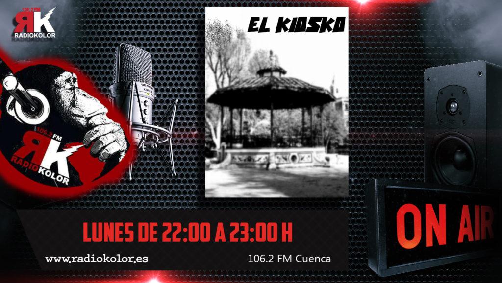 RK-EL KIOSKO