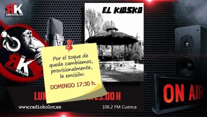 RK-EL KIOSKO-TQ