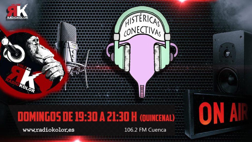 RK-HISTERICAS CONECTIVAS