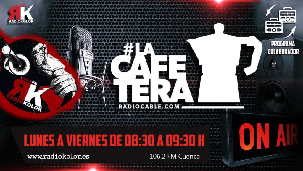 RK-LA CAFETERA