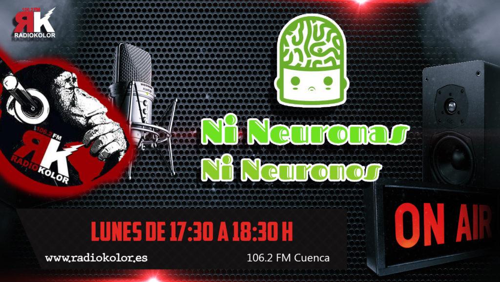 RK-NI NEURONAS NI NEURONOS