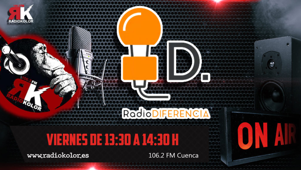 RK-RADIO DIFERENCIA