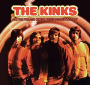 Description=THE KINKS, The Village Green Preservation Society/SANCTUARY RECORDS/THE EYE